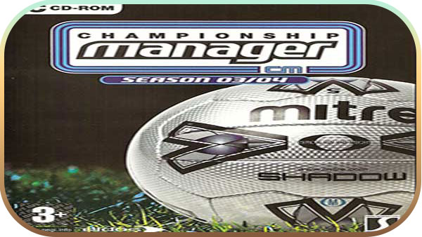 Championship Manager 03-04 indir