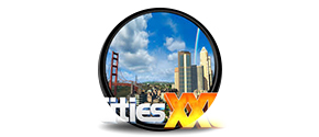 Cities XXL icon