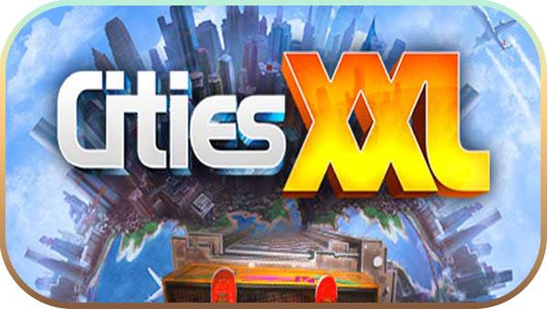 Cities XXL indir