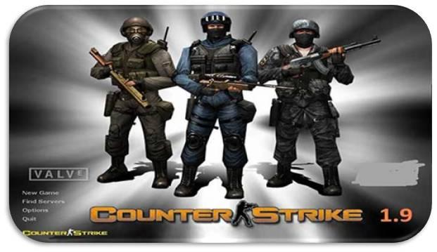 Counter Strike 1.9 indir