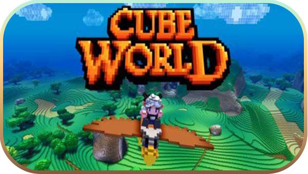 Cube World indir