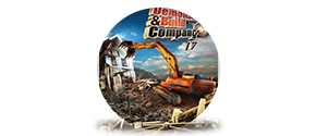 Demolish & Build Company 2017 icon