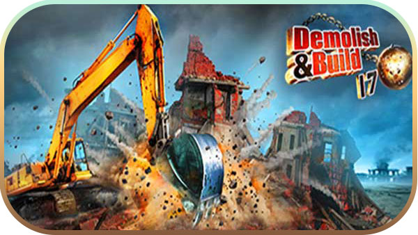 Demolish & Build Company 2017 indir