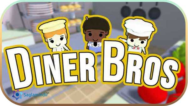 Diner Bros indir
