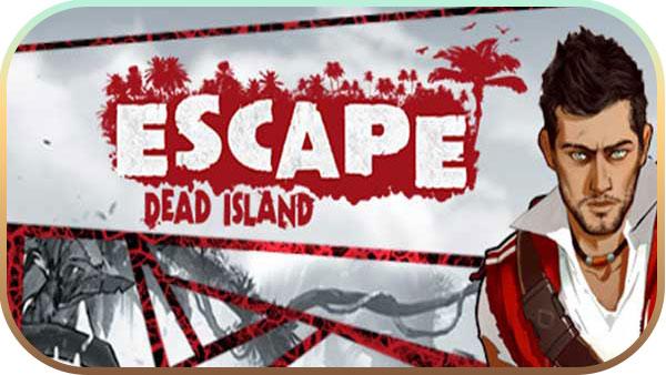 Escape Dead Island indir