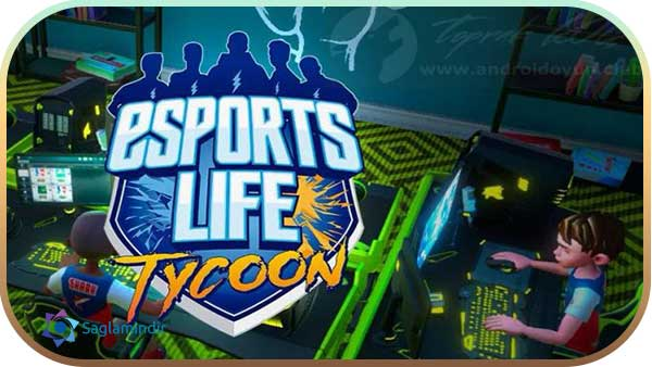 Esports Life Tycoonindir