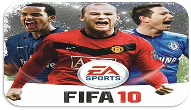 Fifa 10 indir