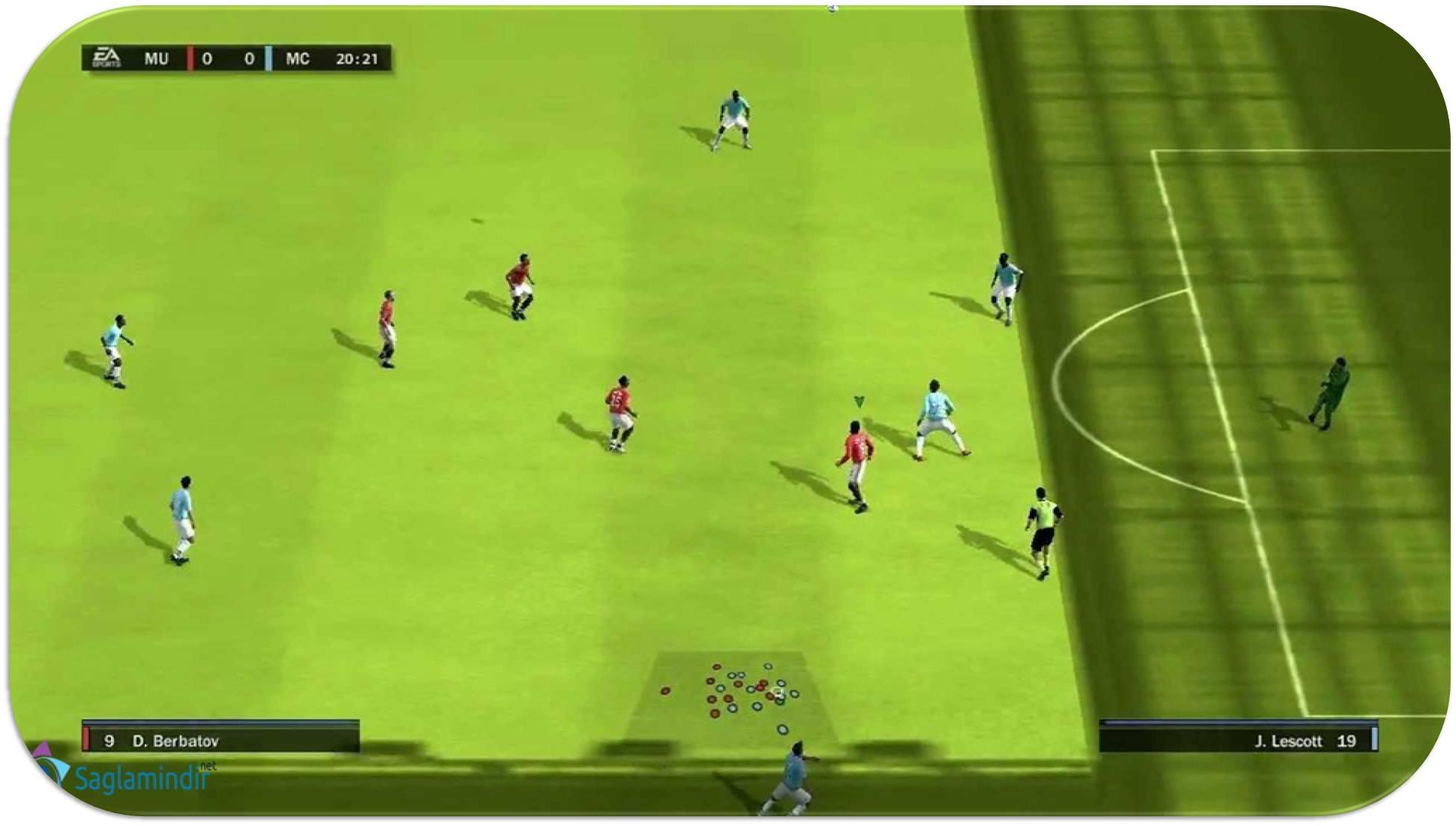 Fifa 10 saglamindir