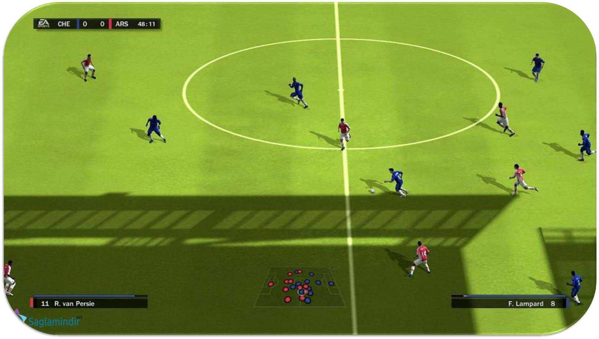 Fifa 10 torrent indir