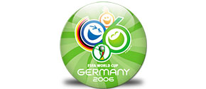 fifa world cup 2006 icon