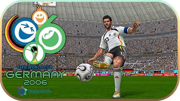 Fifa World Cup 2006 indir