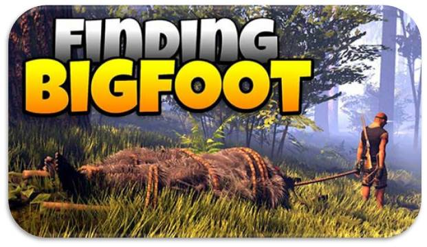 Finding Bigfoot indir