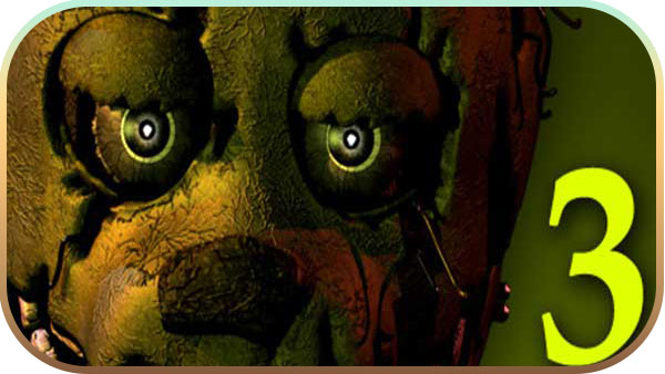 Five Nights at Freddy's 3 indir