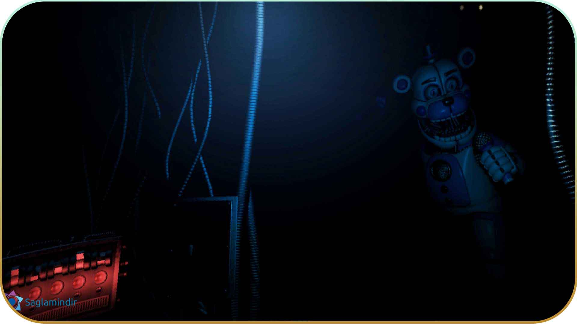 Five Nights at Freddy's Sister Location full indir