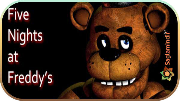 Five Nights at Freddy's indir