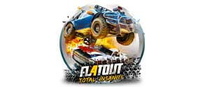FlatOut 4 Total Insanity icon