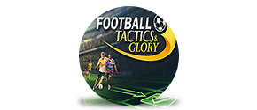 football tactics & glory icon