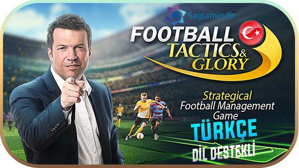 Football Toctics & Glory indir