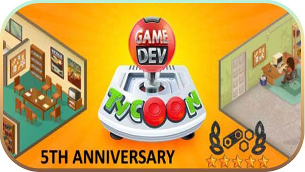 Game Dev Tycoon indir
