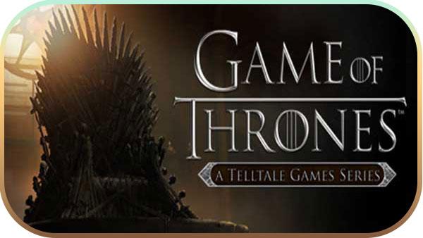 Game of Thrones A Telltale Games Series indir