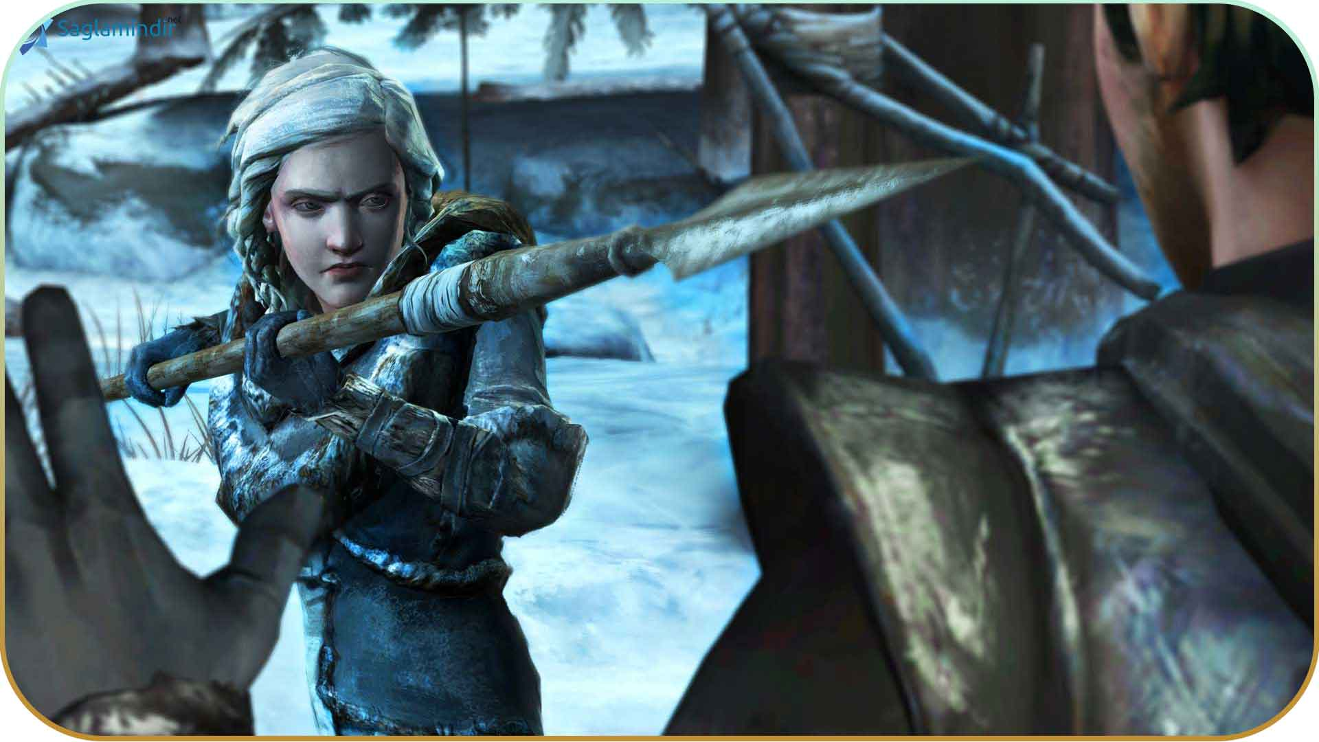 Game of Thrones A Telltale Games Series torrent indir