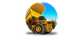 Giant Machines 2017 icon