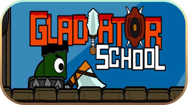 Gladiator School indir