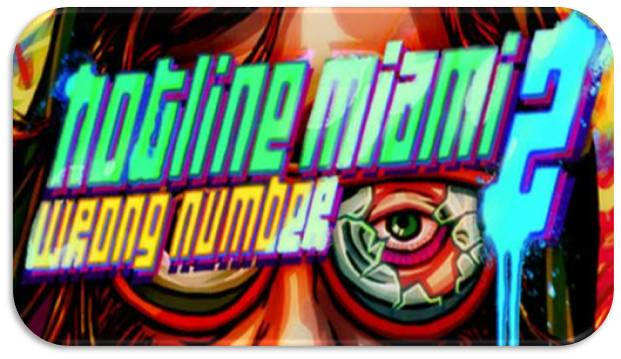 Hotline Miami 2 Wrong Number indir