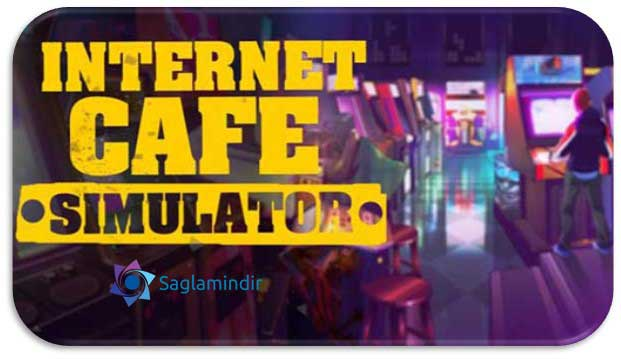 Internet Cafe Simulator indir