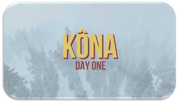 Kona Day One indir