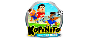 Kopanito All Stars Soccer icon