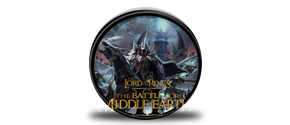 LOTR Battle For Midlle Earth 2 The Rise Of The Witch-King icon