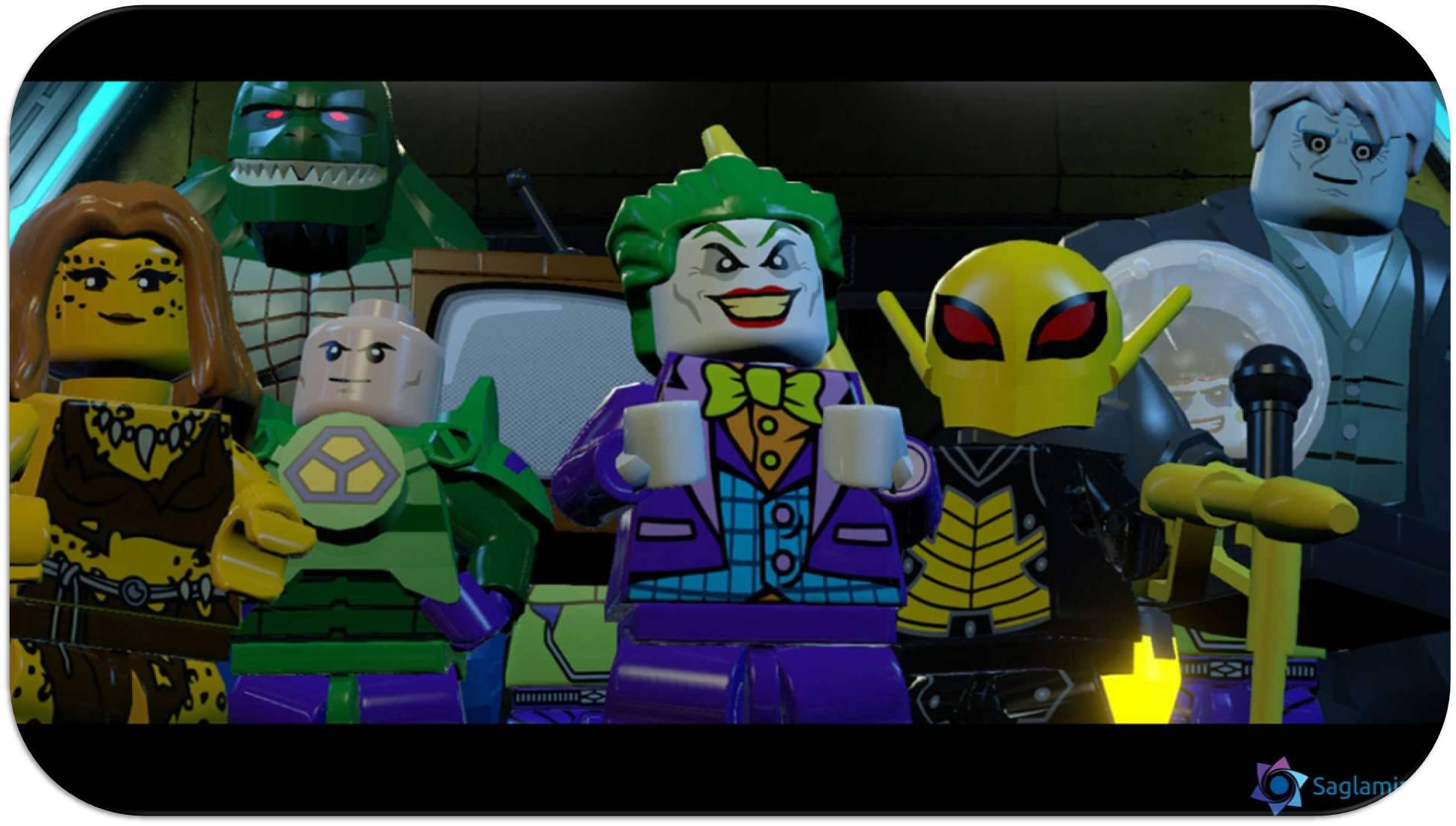Lego Batman 3 Beyond Gotham saglamindir