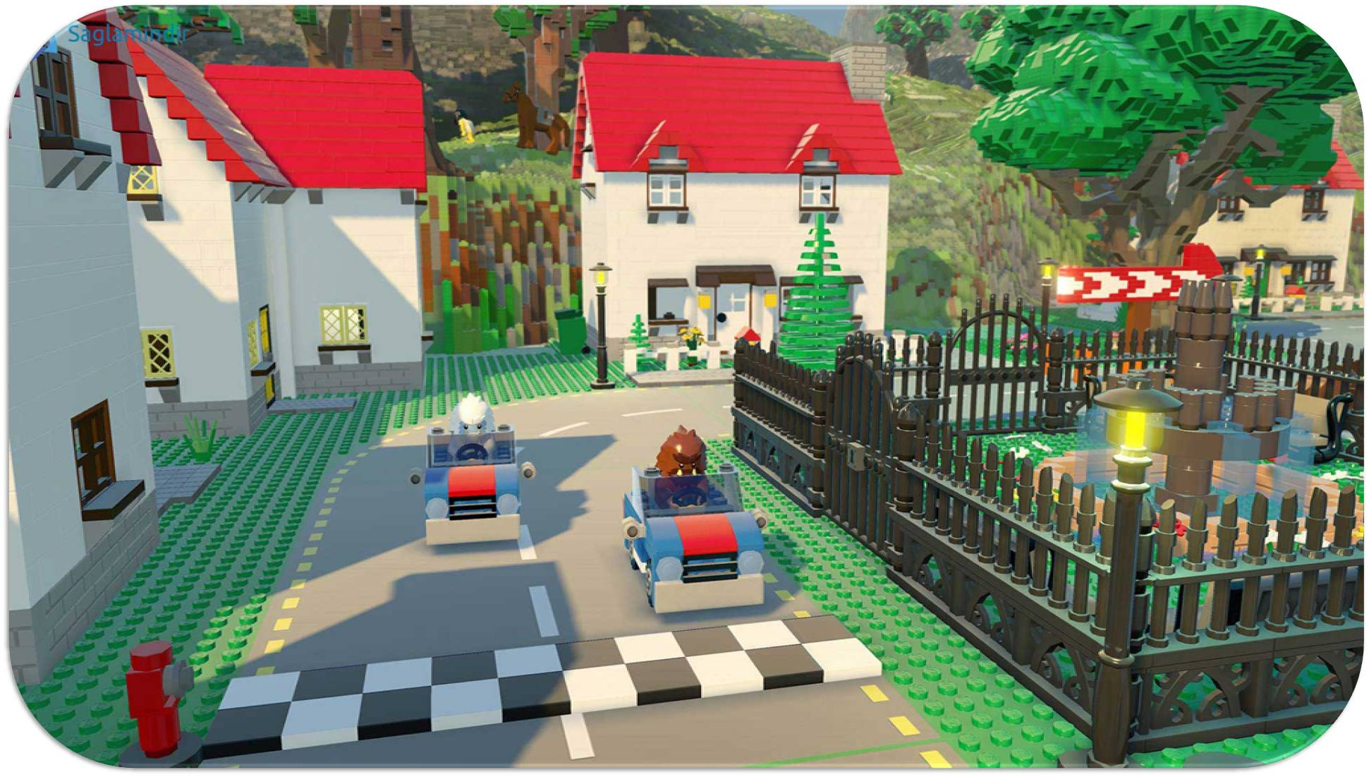 Lego Worlds saglamindir