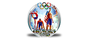 London 2012 The Official Video Game icon