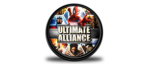 Marvel Ultimate Alliance icon