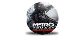 Metro 2033 Redux icon