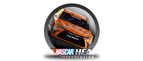 Nascar Heat Evolution icon