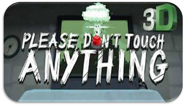 Please Don't Touch Anything 3D indir