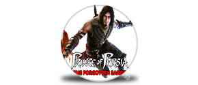 Prince of Persia The Forgotten Sands icon