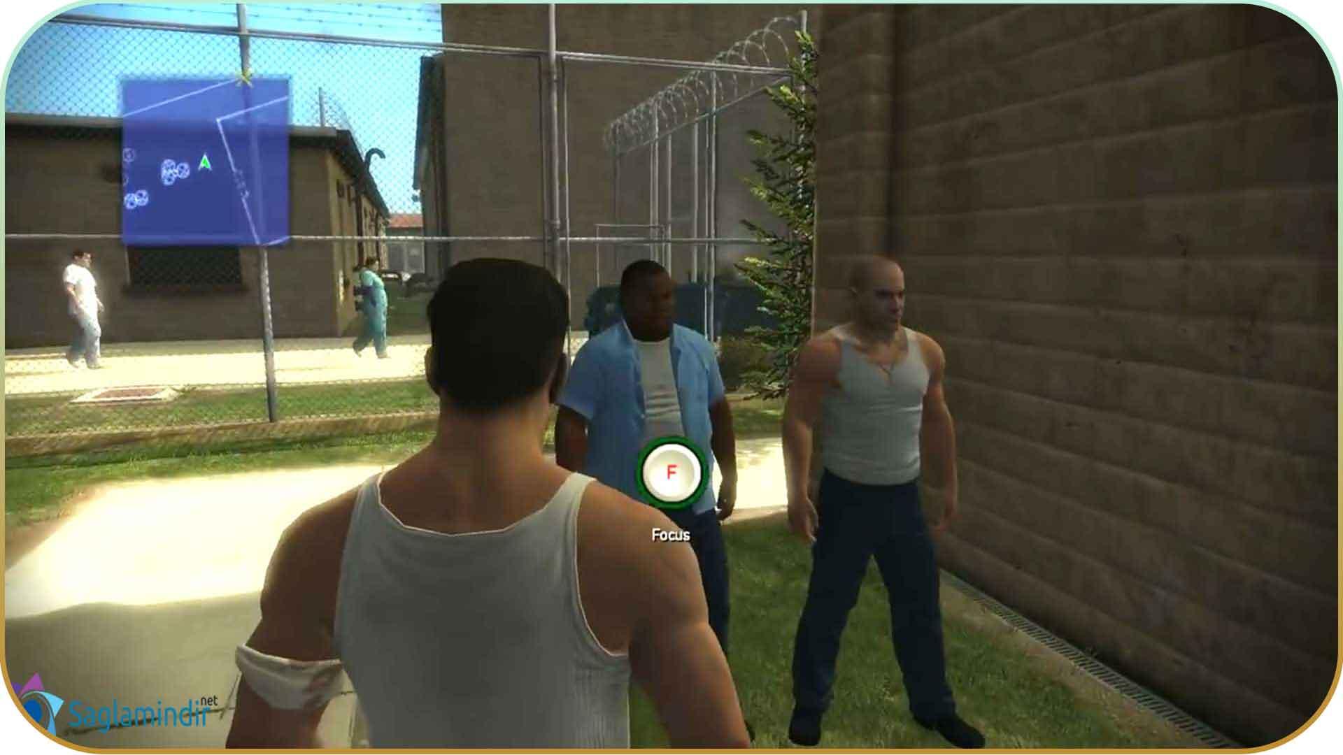 Prison Break The Conspiracy full indir
