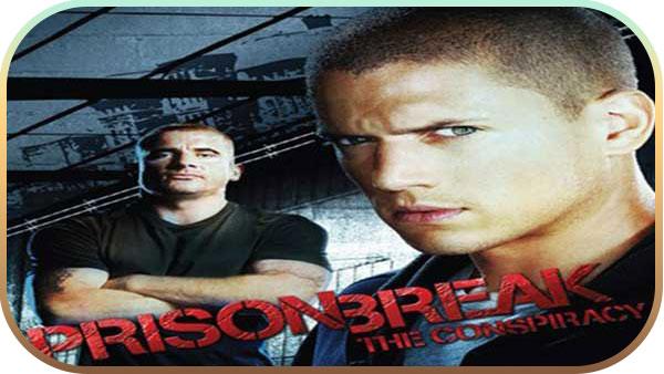 Prison Break The Conspiracy indir
