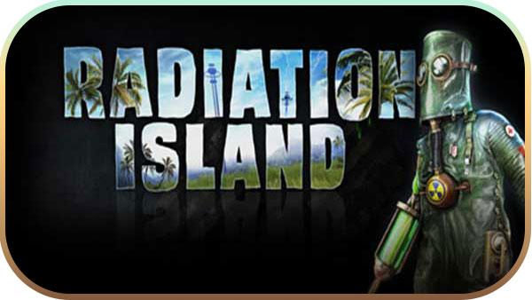 Radiation Island indir