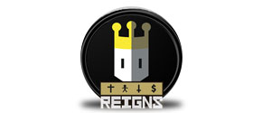Reigns icon