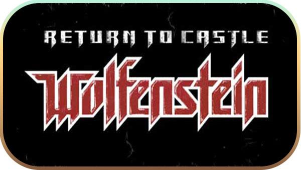 Return to Castle Wolfenstein indir