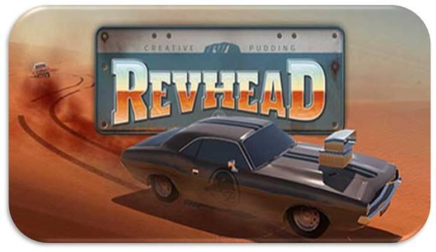 Revhead indir