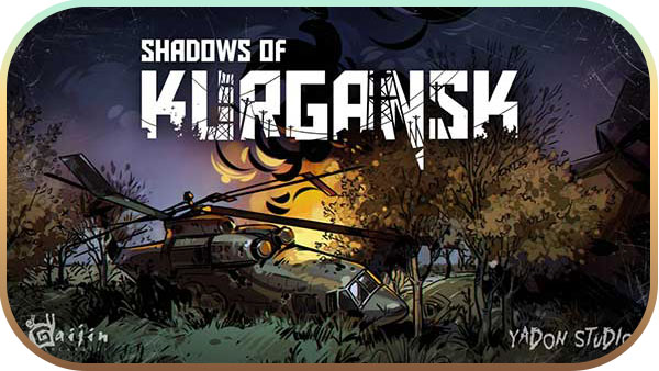 Shadows of Kurgansk indir