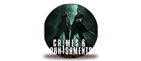 Sherlock Holmes Crimes and Punishments icon