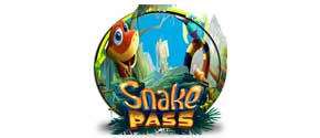 Snake Pass icon