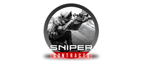 Sniper Ghost Warrior Contrats icon